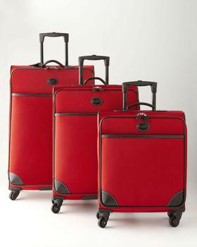 Denier Nylon Luggage 38