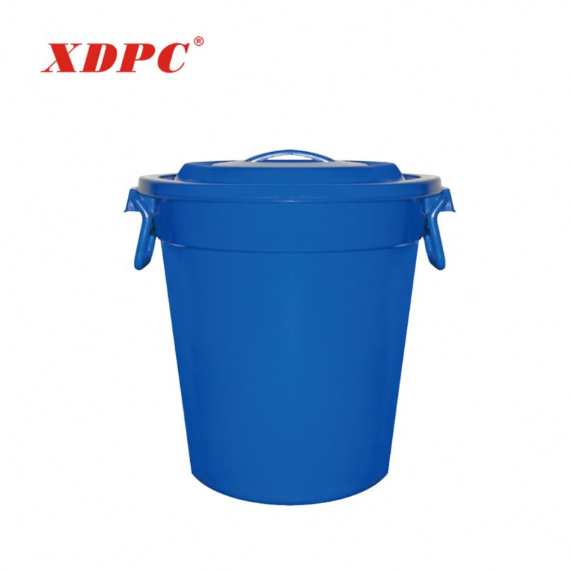 100 liter 100l custom small large beach plastic bucket with lid