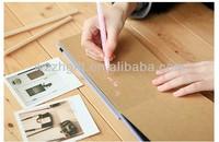 Wholesale designer colorful paper scrapbook