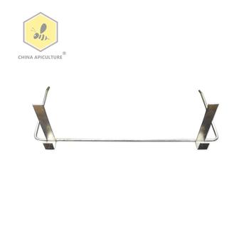 Langstroth Dadant Beehive Metal Frame Rest Stainless Steel Bee Frame ...