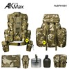"Desert Camo Pattern 90"" P.L.C.E Military Backpack Wild Life Service Equiipment"