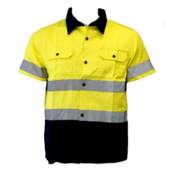 Nuevo Diseño Hombre Trabajo Camisa De Uniforme Buy Camisa