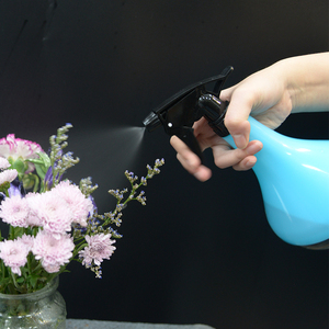 Wholesale Garden Trigger High Pressure Plastic Tirgger Spray Bottle