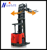 kalmar reach stacker CE &ISO carretilla elevadora1.0-1.5t 3 way electric reach stacker 3 way pallet stacker