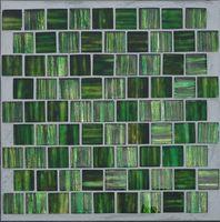 Alibaba NantongJiewei home decoration ideas new interlock designs mosaic wall tiles 3d floor art