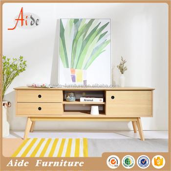Italian Design Home Furniture Corner Wood Modern Led Tv Stand Buy