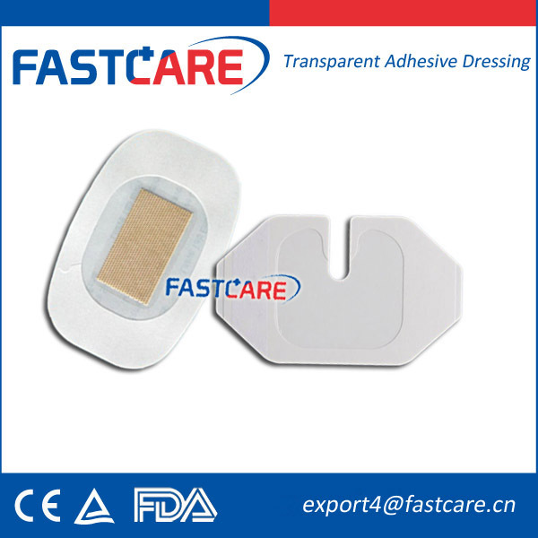 Medical Wound IV Dressing Material CE FDA