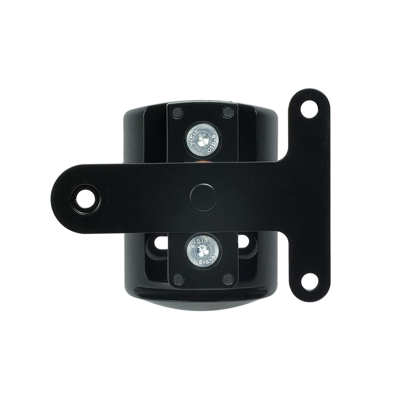 FLEXSON AAV-FLXP3WB1021 Wall Bracket for PLAY:3 SONOS Speakers, Single, Black