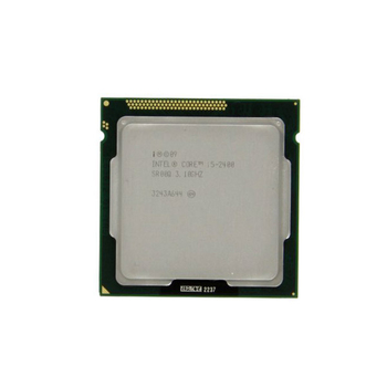 Best selling 3.1GHz lga1155 Socket cpu processor i5 2400