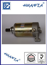 china motorcycle spare parts Starting Motor Assy GN125 / ZONGSHEN / HAOJIN / UNIVERSAL