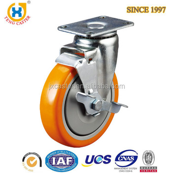 High quality High Performance leveling caster