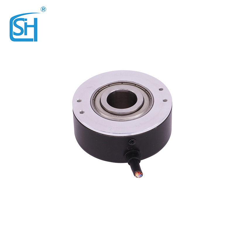 China string electronics optical resolver incremental encoder digital angle measurement