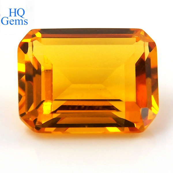 beryl aka emerald heliodor gemstones golden yellow