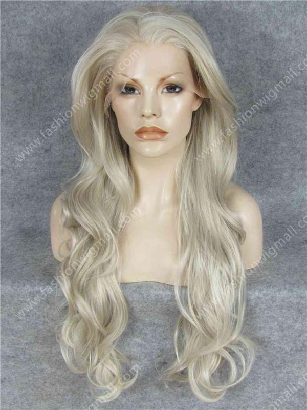 Dirty Blonde Wigs 50