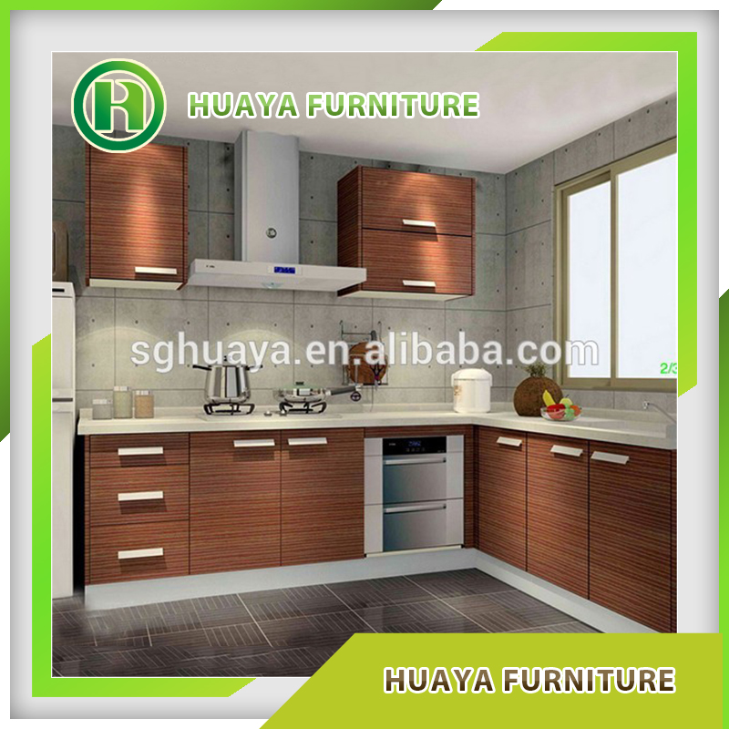 Kitchen Cabinet Supplier: China Professional Supplier Melamine Mdf Kitchen Cabinet