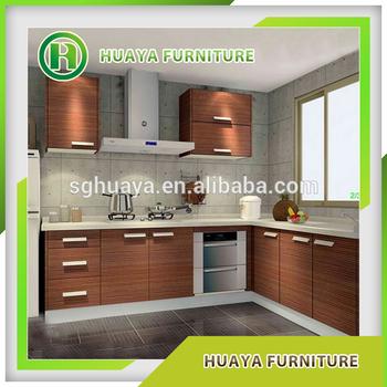 China Professional Supplier Melamine MDF Kitchen Cabinet, Kitchen Design,  Kitchen Cabinet Design