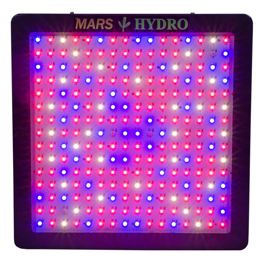 Mars Hydro Led Grow Light,Mars Ii 1200 Full Spectrum Vertical ...