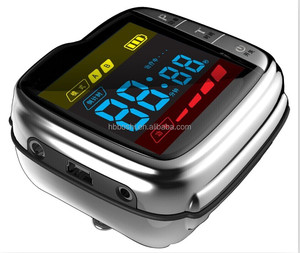 Best Selling No Harm Stroke Diabetes Therapy Device Watch