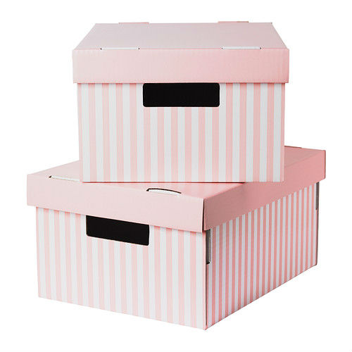 Cardboard Storage Boxes With Lids, Cardboard Storage Boxes With Lids  Suppliers And Manufacturers At Alibaba.com