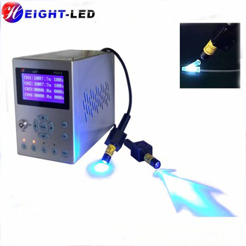 UV LED spot bron curing de touchscreen UVLED machine
