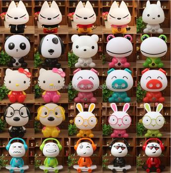 Animé Lunettes Veilleuse De Créatifs Panda Lampe Led Buy Dessin 2017 Nouveaux Électrique Chaude Bouchons Produits Nuit Bureau Lapin E14 ordBeCxW