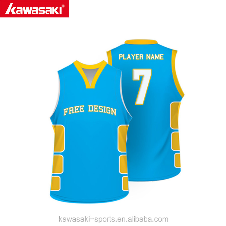 Custom top style printing reversible italy basketball jersey on sale