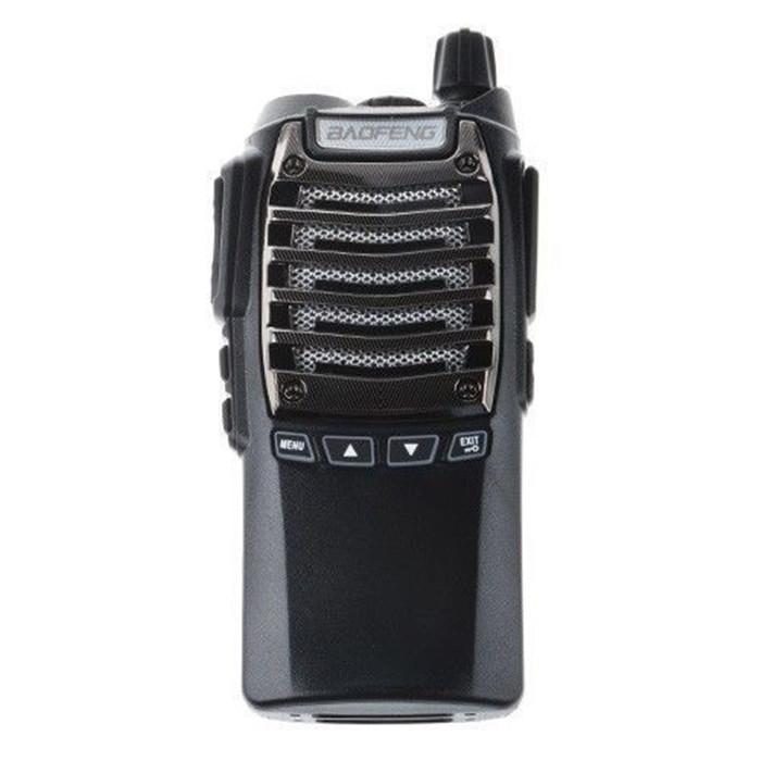Q14515 Baofeng портативной рации BF-UV8D UHF 400 - 480 мГц 8 Вт 128CH DTMF двойной PTT FM + FreePost