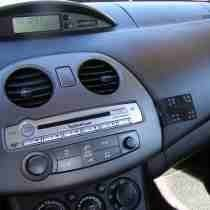 2006 mitsubishi eclipse dashboard replacement
