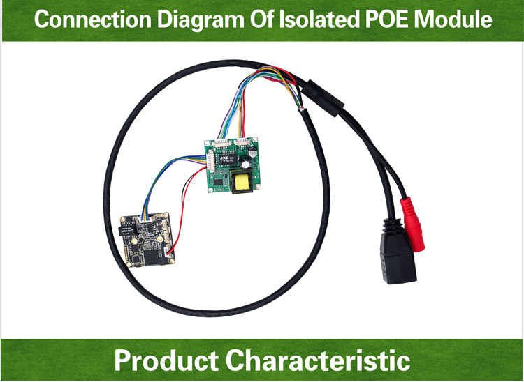 Poe Ip Camera Wiring Diagram