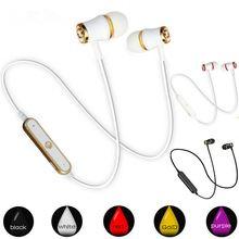 Pieghevole Fascia Hi Fi Glowing LED Luce Cuffie Private Label CE Rohs Microfono Auricolare Bluetooth v5.0 Made in China