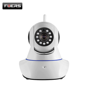 720P Security Network WIFI IP camer IR Infrared Night Vision Wireless Digital Security CCTV camera