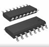 Integrated Circuit DS26LV32ATMX DS26LV32 IC LINE RVR CMOS QUAD DIF 16SOIC