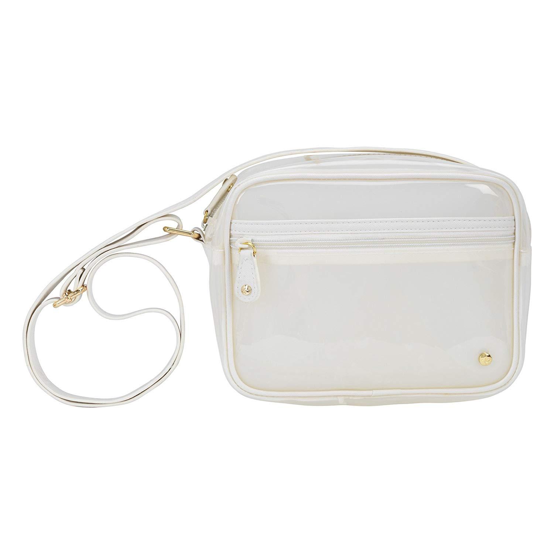 0e019085b Get Quotations · Stephanie Johnson Miami Camera Crossbody Bag Cross Body Bag