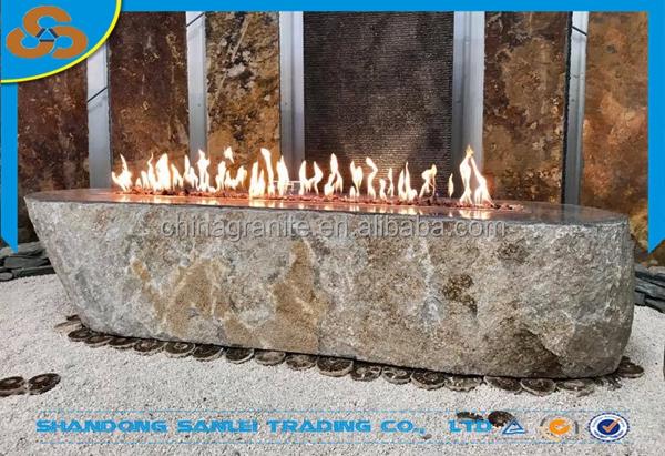 Finden Sie Hohe Qualität Basalt Kamin Hersteller Und Basalt Kamin Auf  Alibaba.com