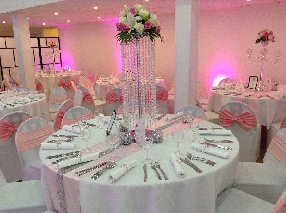 Wedding Aisle Decorations Crystal Pillars - Buy Wedding ...