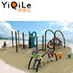Climbing wall outdoor playground commercial outdoor playground playsets outdoor cat playground