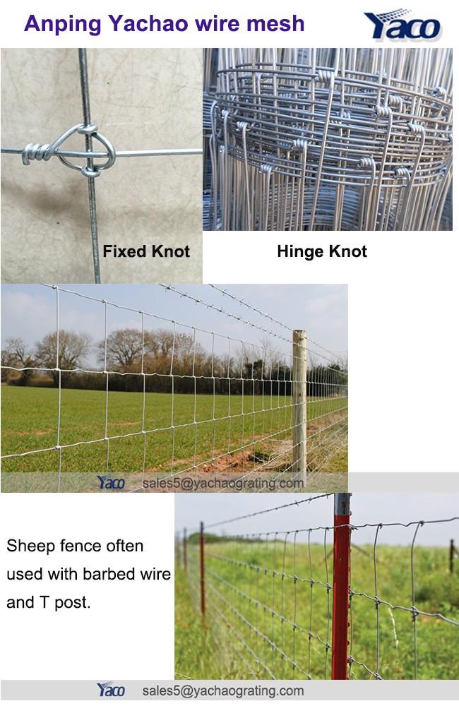 Special Design Electric Horse Fencing Animal Plastic