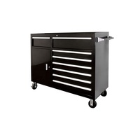 Rolling Tool Cabinet Chest 7 Drawers Removable Tool Box