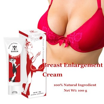 Breast enlargement a to b