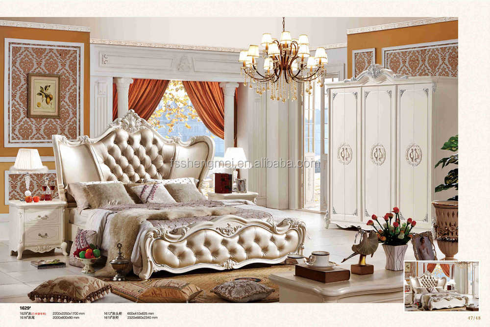 Good price of wedding furniture malaysia rubber wood furniture