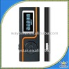 Hot Dual Earphone Jack Mp3 Player