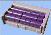Manufacturer plastic modular conveying belt