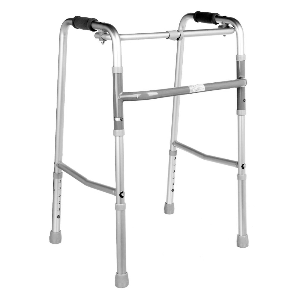 WN905W Medical 2 Wheels Aluminum Standing walker