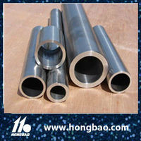 gr2 seamless and welded titanium and titanium alloy tubes for heat exchangers