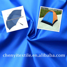High quality PA coated terylene material