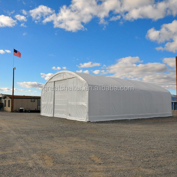 Factory Price Temporary Industrial Tent