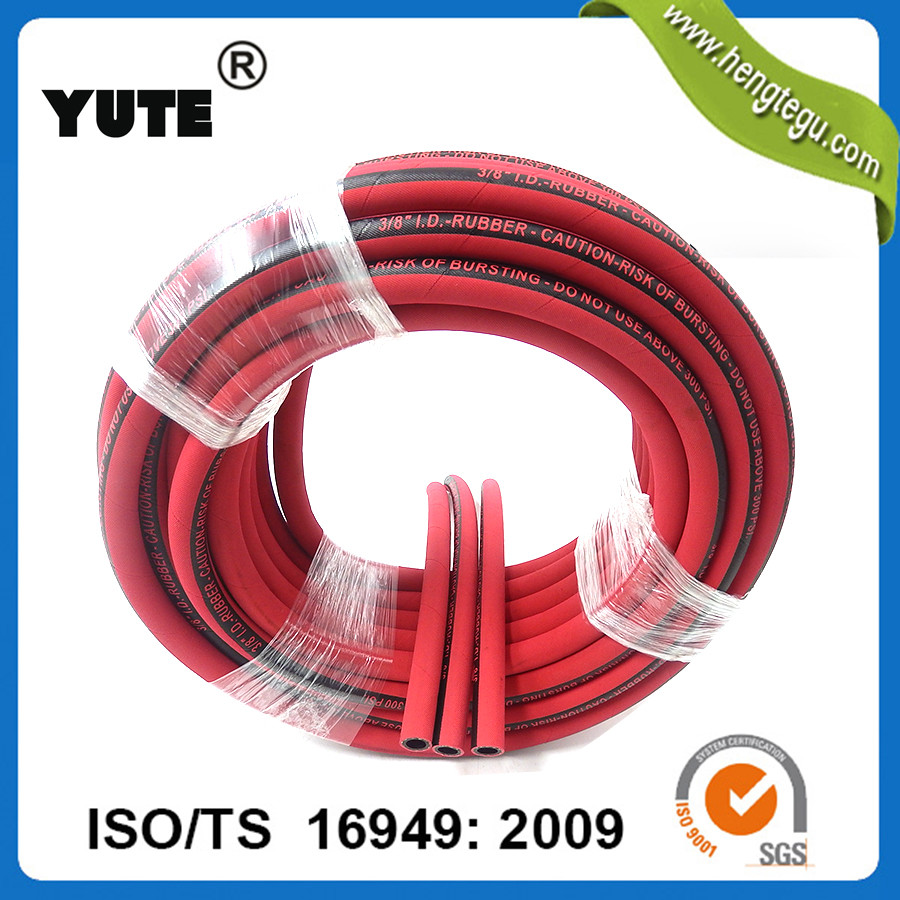 high quality 5/16 inch breathing air hose compressed air hose