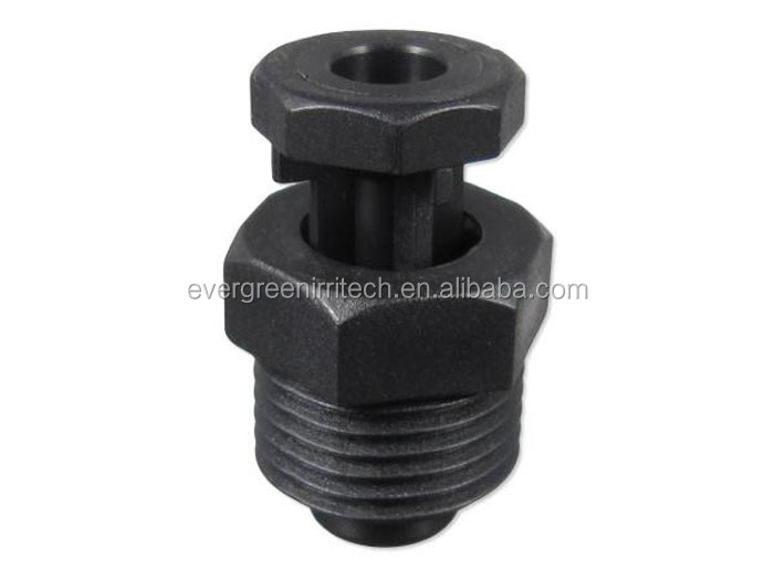 Air compressor fittings quot thread plastic pressure
