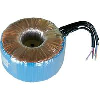 Custom-made design big power 10kva toroidal transformer