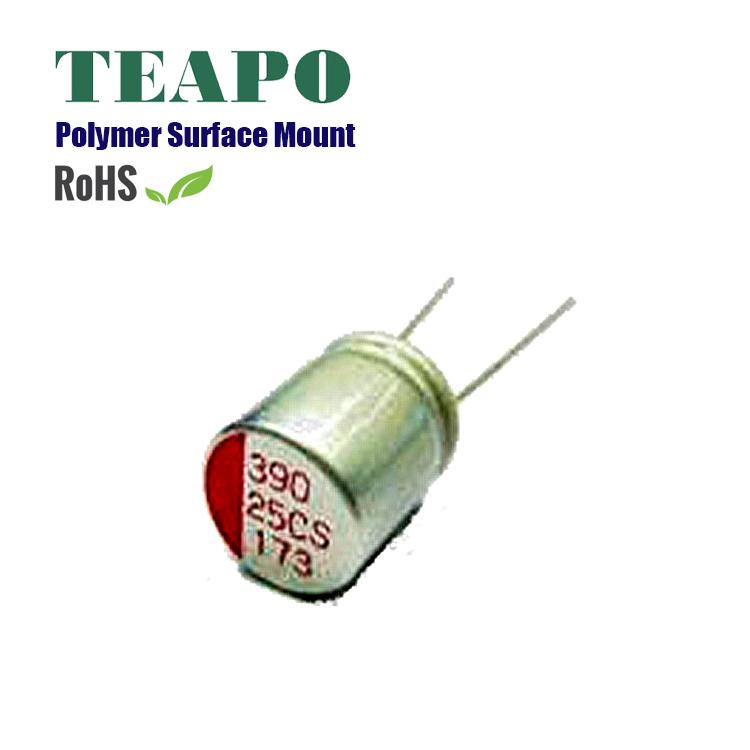 20 pcs x 330uF 16V 330UF 105℃ Electrolytic Capacitor Radial
